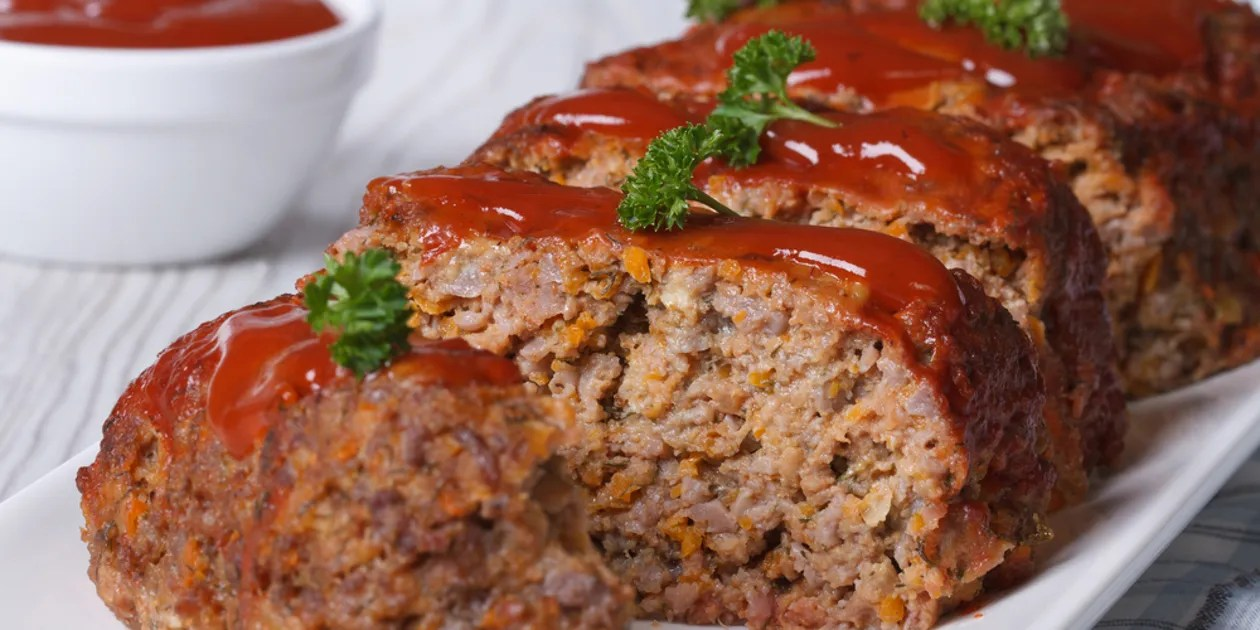 Meat Old Loaf Recipe Fashioned