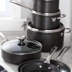 Kitchen Pot Sets Tiles Size The Best Cookware For Graduates And Newlyweds Epicurious
