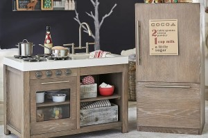 13 Impressive Play Kitchen Sets for Kids and Adults ...