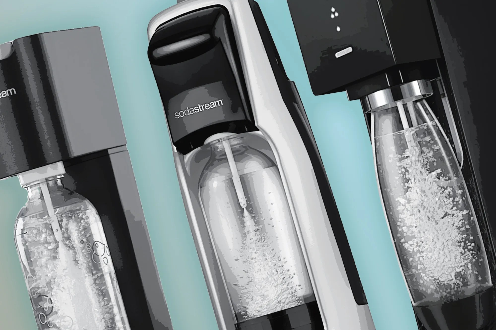 a sodastream buying guide