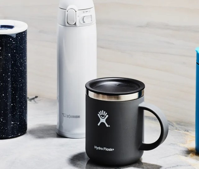 The Best Travel Coffee Mugs  We Tested  To Find Out Epicurious Com