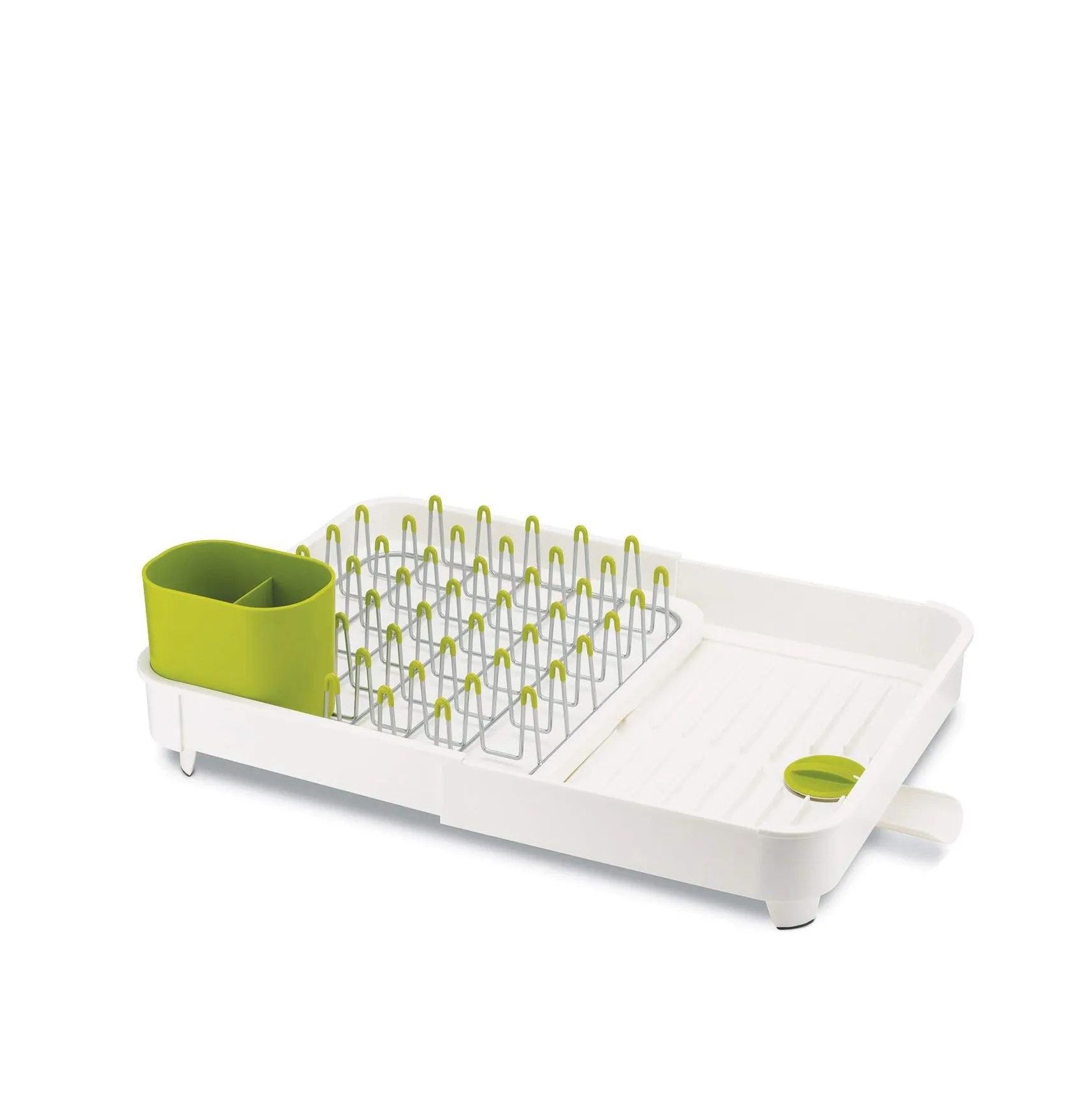 the best dish rack for draining and