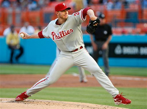 Image result for roy halladay perfect game