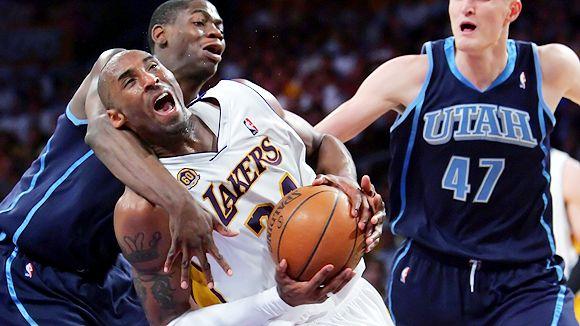 Kobe Bryant)
