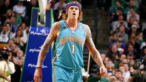 Incredibly Long Chris Andersen Article On This Mother's