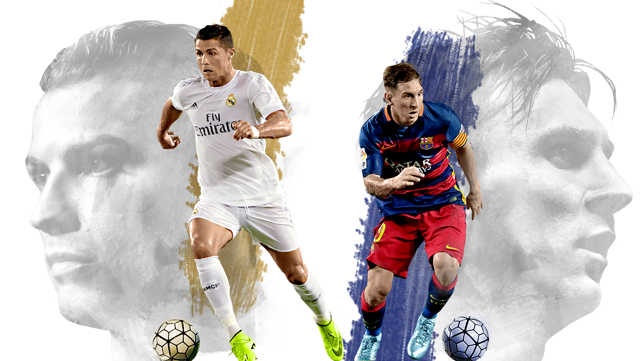 ronaldo vs messi blog
