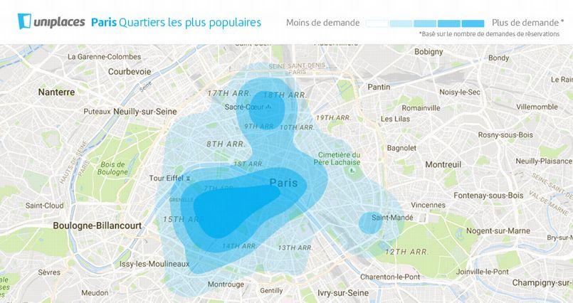 Logement tudiant  les meilleurs quartiers tudiants en Europe