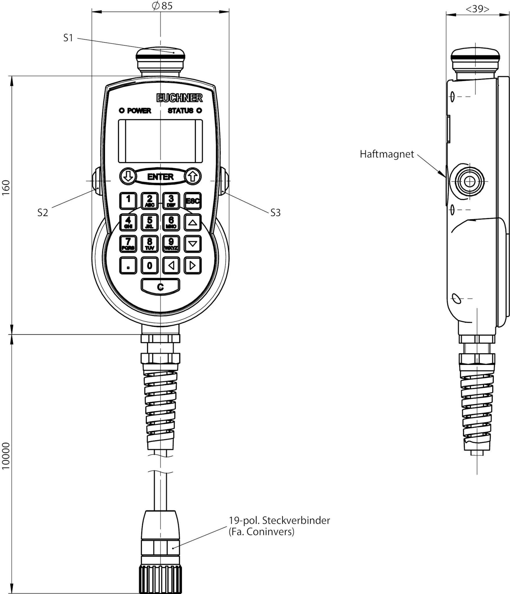 tamper wiring diagram for