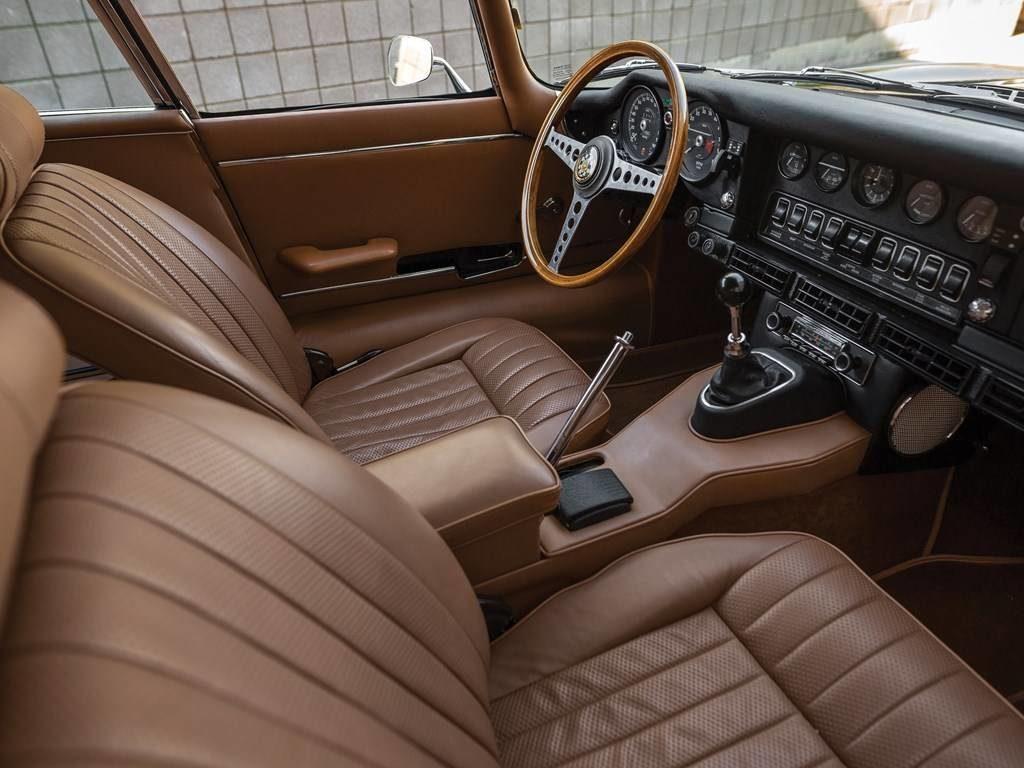 最美的英國車 - 1970 年 Jaguar E-Type Series 2 蘇富比拍賣會登場 - EVERYDAY OBJECT