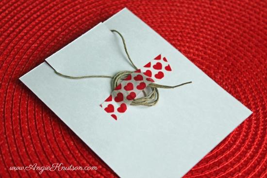 FREE Printable Jesus Loves You Valentine And DIY