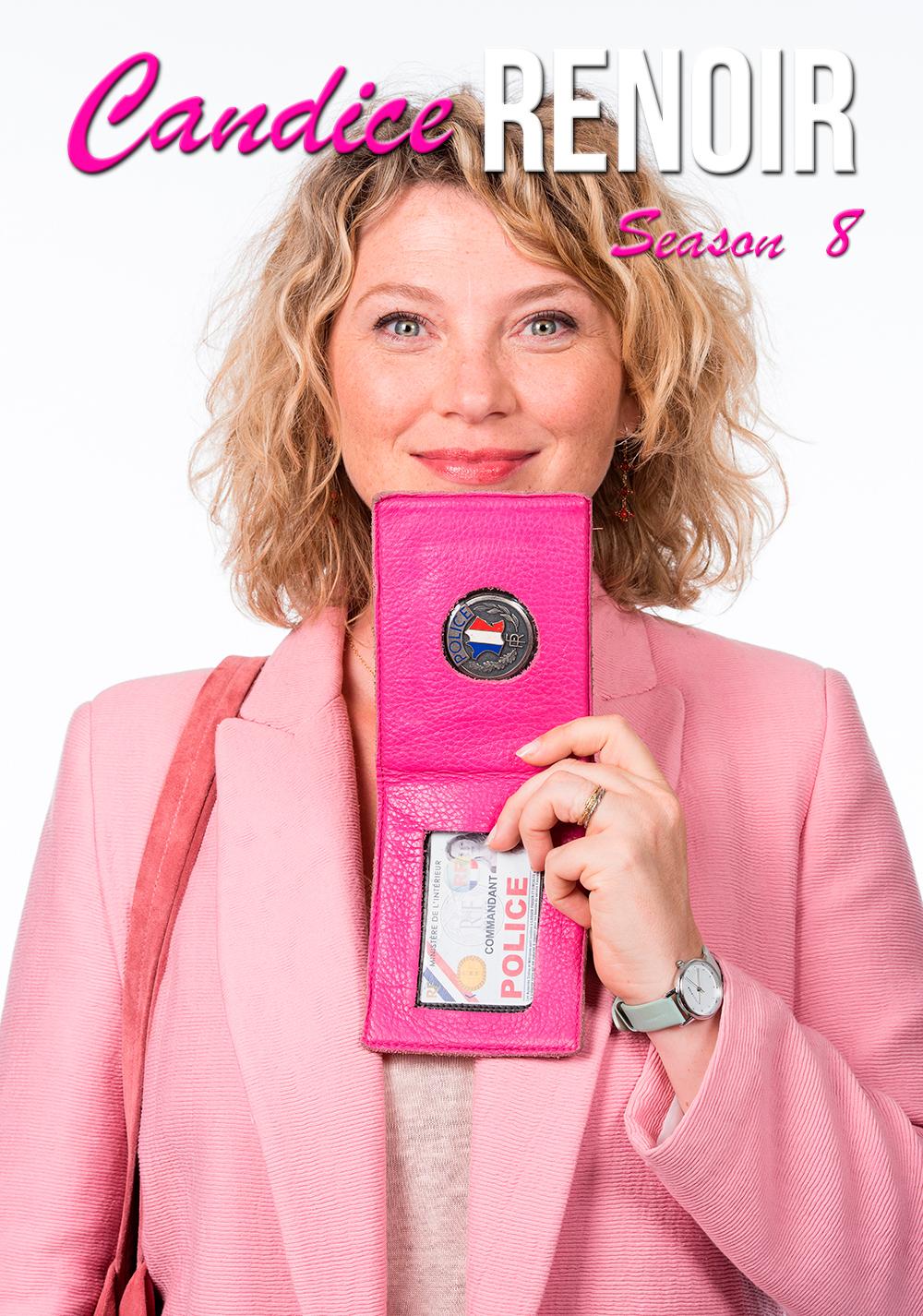 Candice Renoir Saison 6 Streaming : candice, renoir, saison, streaming, Season, Candice, Renoir, (2013)