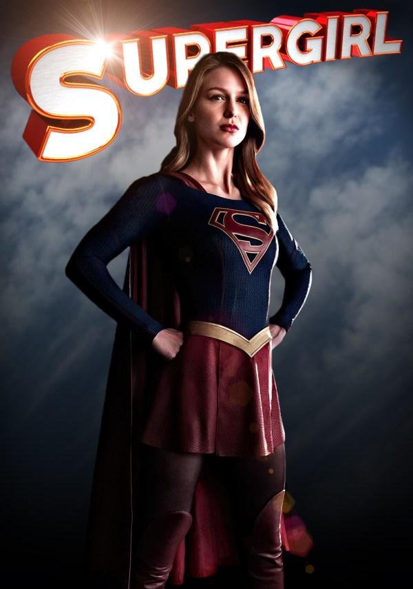 Stremio Share - Supergirl