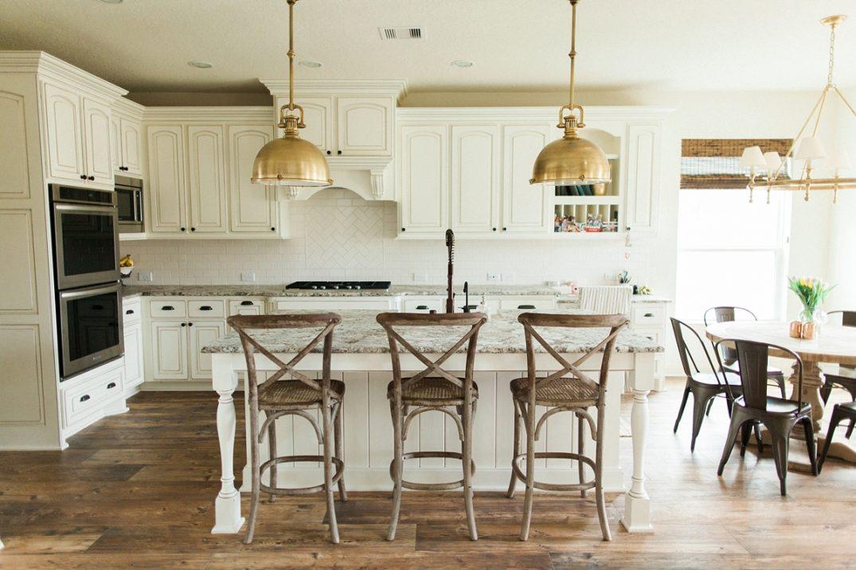 ceramic wood tile flooring update