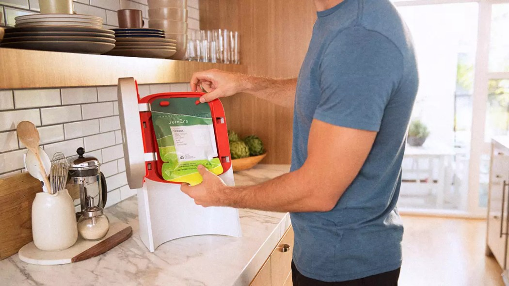 Image result for The $400 Wifi juicer