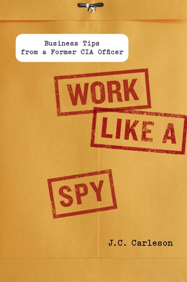 How The CIA Keeps Employees Happy  The future of business