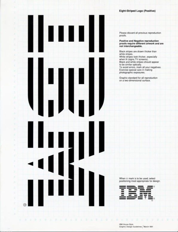 How Paul Rand Pioneered The Era Of Design-Led Business