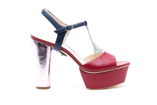 An Eco-Chic Solution For Women Who Love Shoes, But Hate Conspicuous Consumption