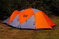 Mountain Hardwear 4 Season Tent