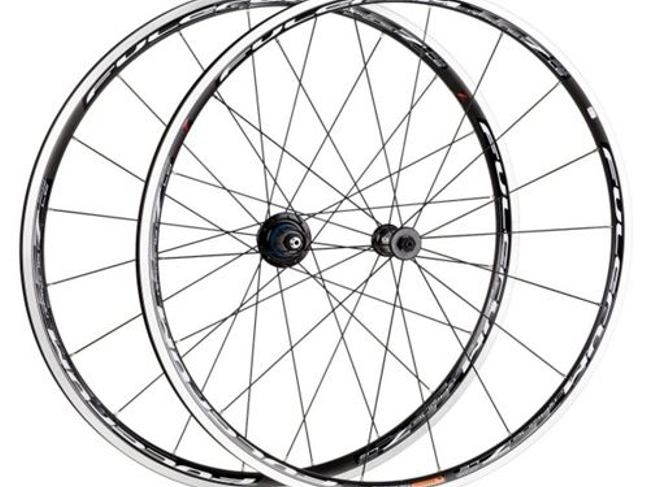 Rent Fulcrum racing 7 cx wheelset in Walsall (rent for £15