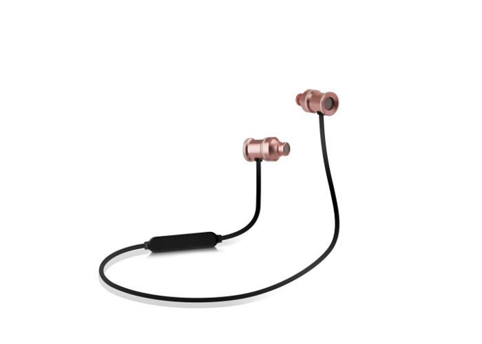 Buy REYTID Wireless In-Ear Sports Earphones w/ In-Line