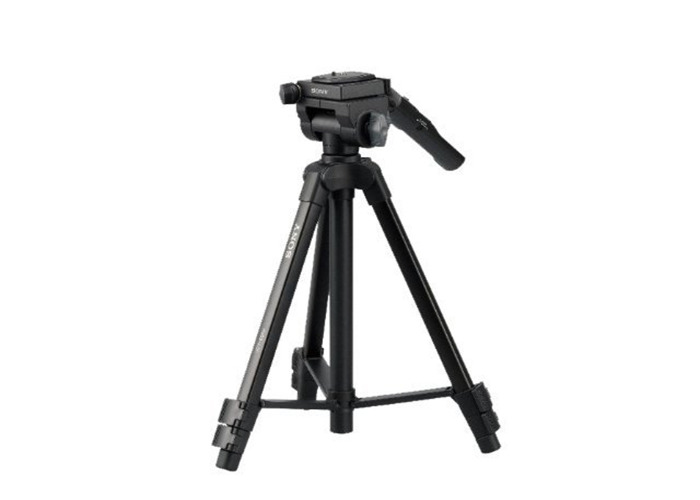 Rent Sony Lightweight Tripod with Built-in Remote in
