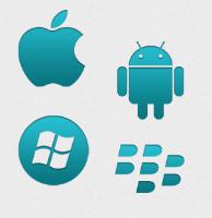 diferentes sistemas operativos para smartphones