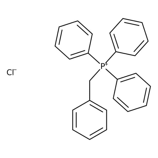Benzyltriphenylphosphonium Chloride, 99%, ACROS Organics