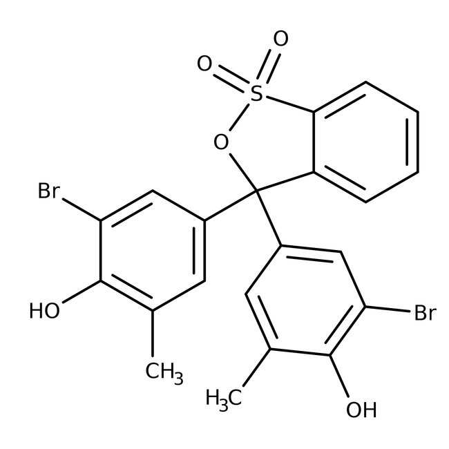 Bromocresol Purple, pure, indicator grade, ACROS Organics