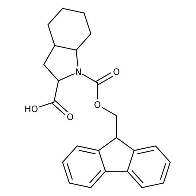 Alfa Aesar™ (2S,3aS,7aS)-1-Fmoc-octahydroindole-2