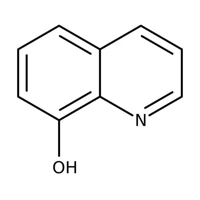 Alfa Aesar™ 8-Hydroxyquinoline, ACS 50g Alfa Aesar™ 8