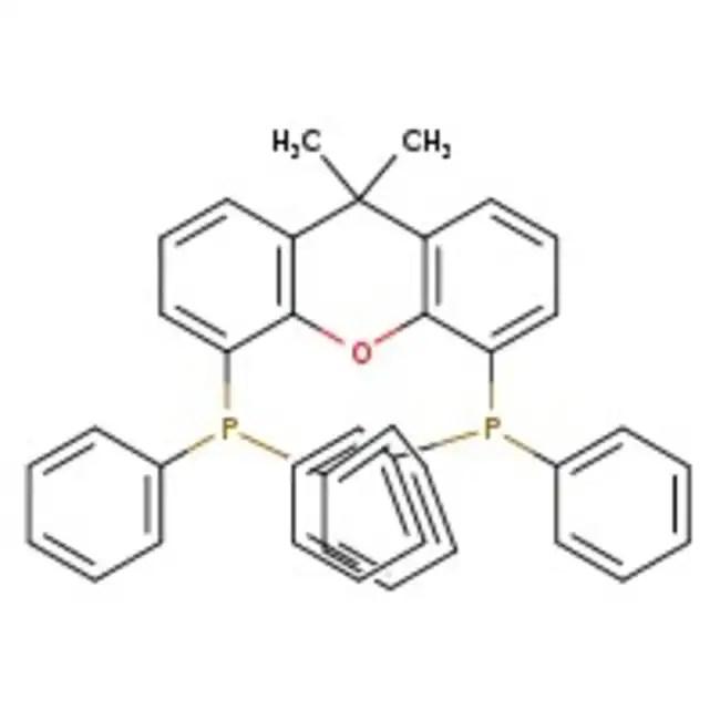 9,9-Dimethyl-4,5-bis(diphenylphosphino)xanthene, 98%