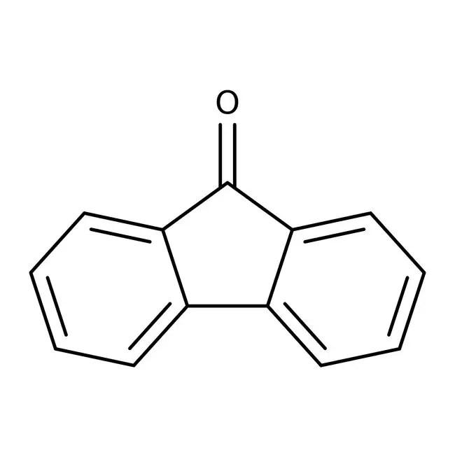 9-Fluorenone, 99+%, ACROS Organics™: Organic Building