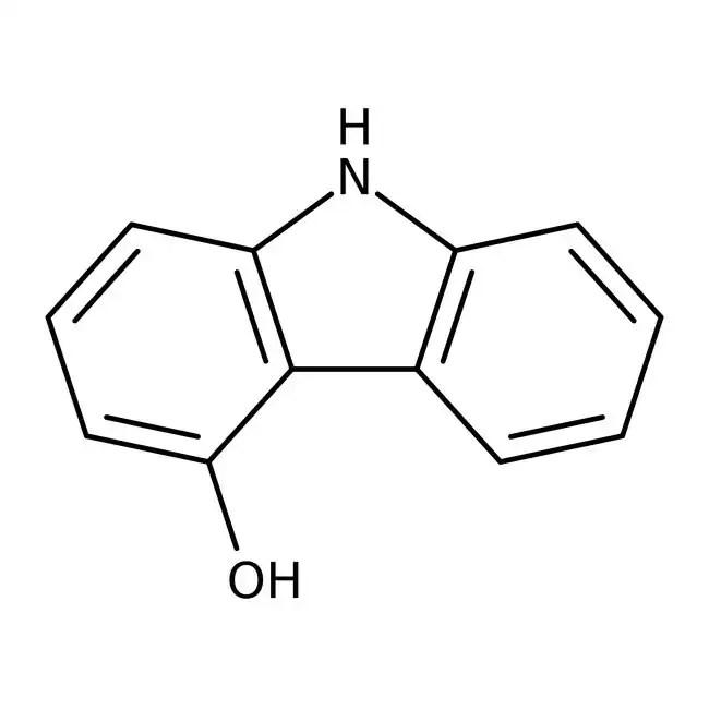 4-Hydroxycarbazole, 98+%, ACROS Organics™: Indoles and