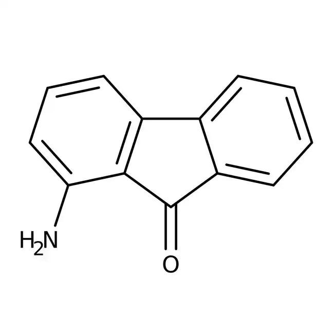 Alfa Aesar™ 1-Amino-9-fluorenone, 97%