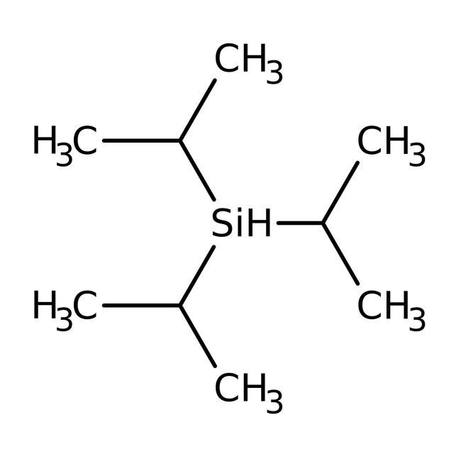 Alfa Aesar™ Triisopropylsilane, 98%: Organic Compounds