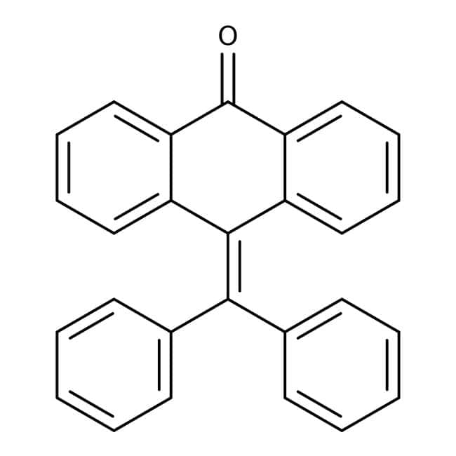 9-Benzhydrylidene-10-anthrone, ACROS Organics™
