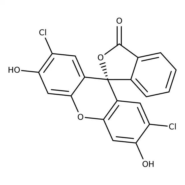 2',7'-Dichlorofluorescein, Alfa Aesar™: Organoheterocyclic