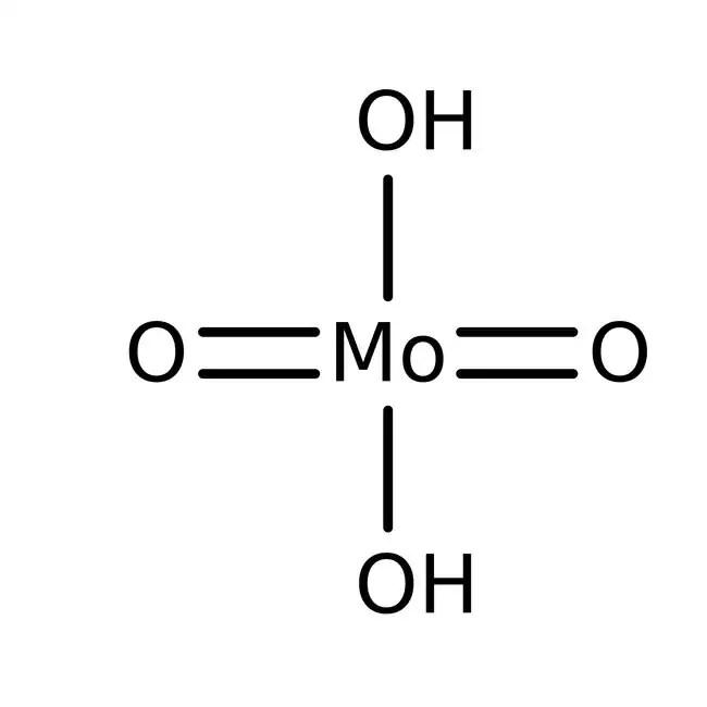Molybdic acid, ACS reagent, ACROS Organics™: Other