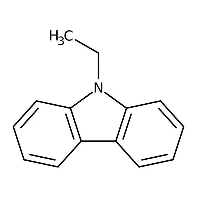 Alfa Aesar™ 9-Ethylcarbazole, 99%