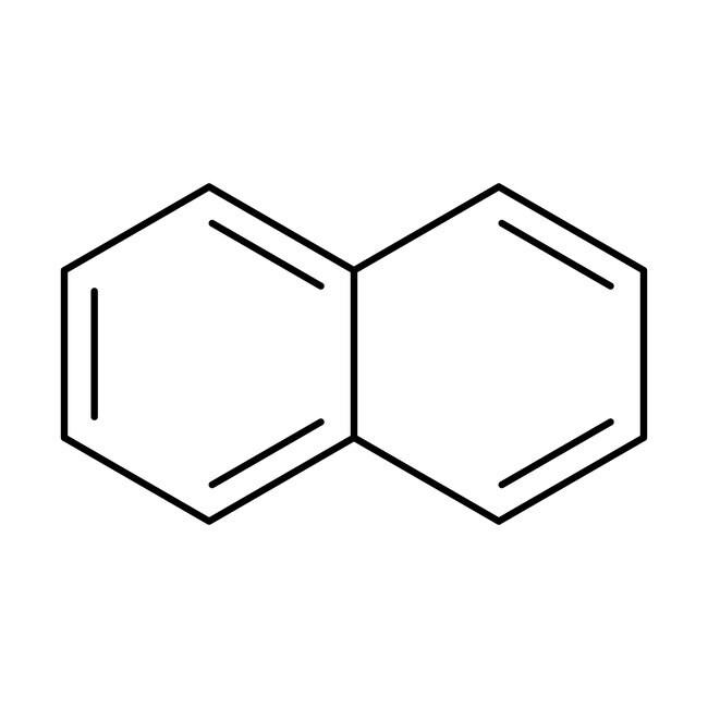 Naphthalene, 99%, ACROS Organics™: Organic Building Blocks