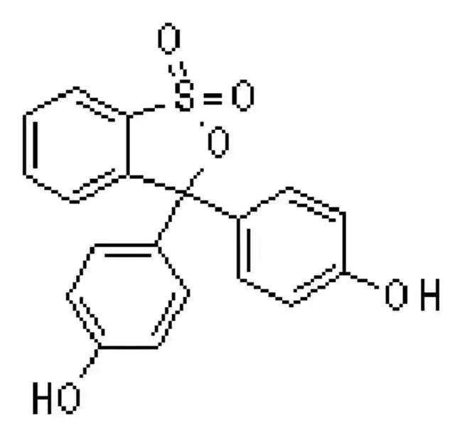 Phenol Red, Indicator, ACROS Organics:Chemicals:Organic