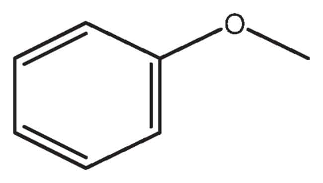 Anisole, 99%, pure, ACROS Organics :Chemicals:Organic