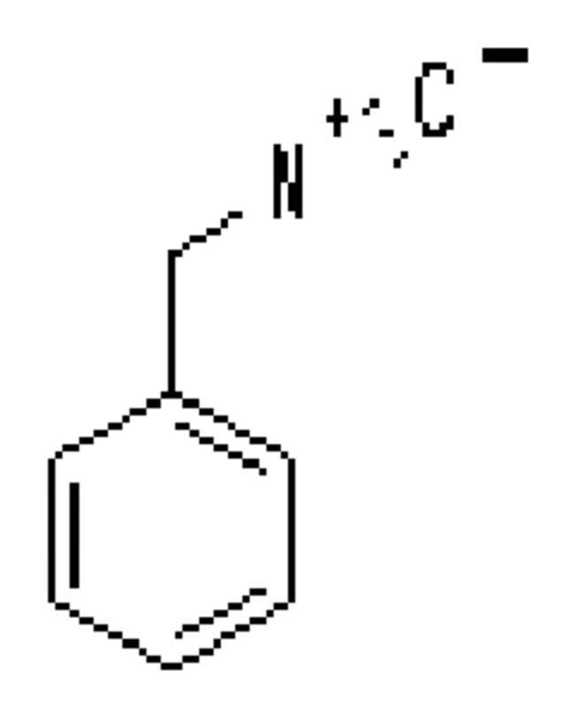 Benzyl isocyanide, 98%, ACROS Organics :Chemicals:Organic