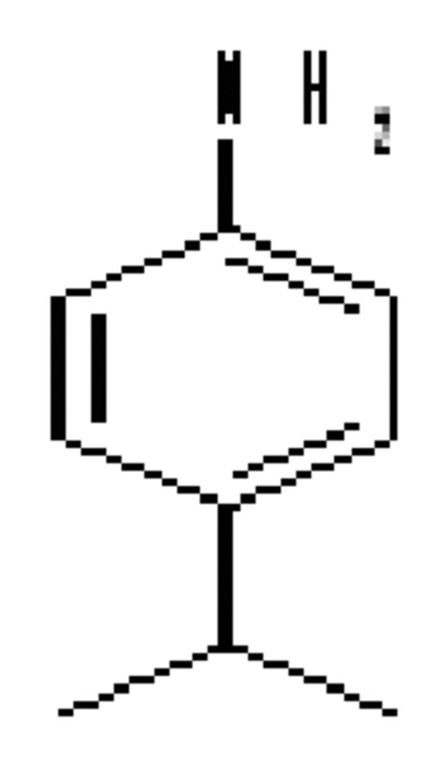 4-Isopropylaniline, 99%, ACROS Organics:Chemicals:Organic