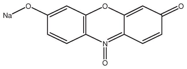 Resazurin, Sodium Salt, High Purity Biological Stain