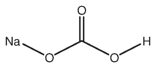 Sodium bicarbonate, 99.5%, for analysis, ACROS Organics™: Other Inorganic Compounds Chemicals