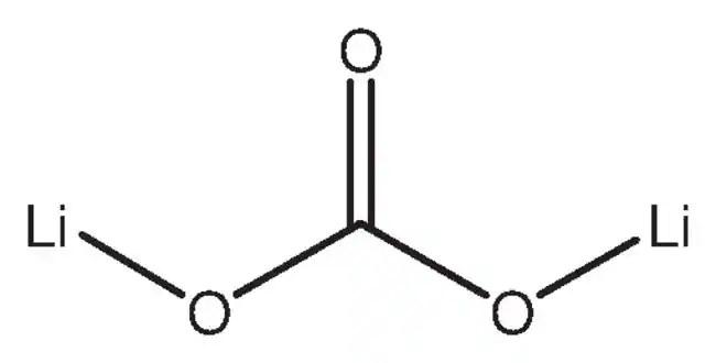 Lithium carbonate, 99+%, ACS reagent, ACROS Organics