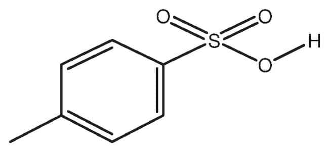 p-Toluenesulfonic Acid, 12% in Acetic Acid, ACROS Organics