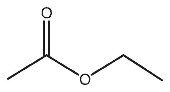 Ethyl Acetate, Reagent ACS, Spectro Grade, 99.5%, ACROS