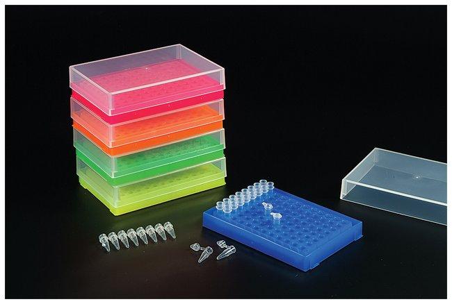 axygen pcr tube storage racks